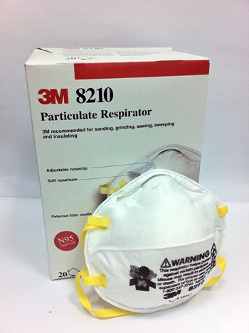 Protective Respirator N95 3m Mask Products Manufacturer V Care