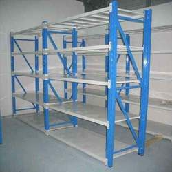 Laboratory Rack