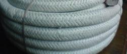 Nonmetallic Twisted Asbestos Rope