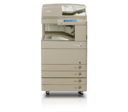 Canon Colour Digital Photocopier