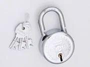 Fantom Agni (Hardened) Dual locking