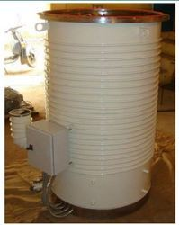 Oil Diffusion Vacuum Pump, Max Flow Rate: 50000 LPS,