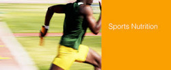 Sports Nutrition Consultation