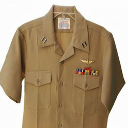 how to find an olive bos uniform