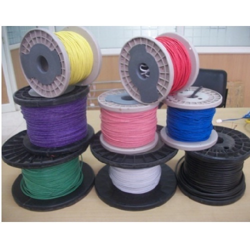 Shobha Electricals Single Core PTFE Wires
