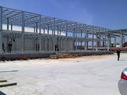 Commercial Buildings Construction