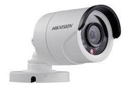 Hikvision 20 Metre Bullet IR Camera