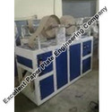 Paper Thali Making Machine With Double Die
