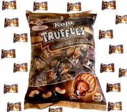 Kaju Truffles Cashew Candy