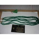 Emerald Carving Oval Shape