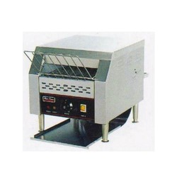 Conveyor Chain Toaster