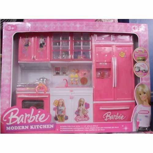 Baby Kitchen Set Dolls And Playsets Jhandewalan New Delhi Mile
