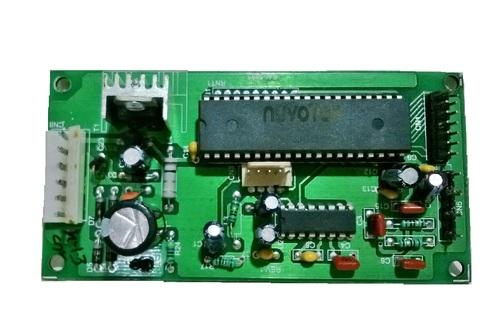 Weighing Scale Motherboard - PSM Printed Circuit Board