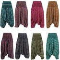 Jc Afghani Trousers