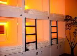 Bunk Bed for Hostels Installation Services