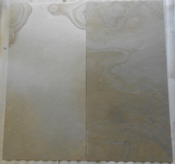 Autumn Cream Slate Stone Veneer Sheets