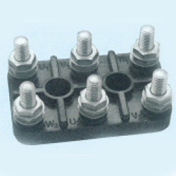 Terminal Block Suitable For HBB/ABB 15-25 HP