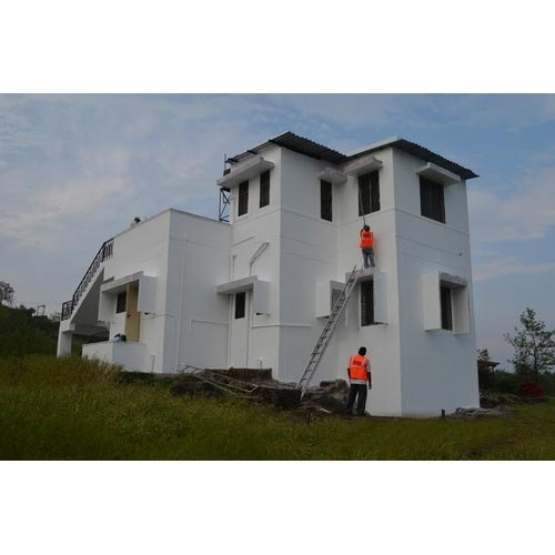 Wall Waterproofing Service Exterior Wall Waterproofing Services Simple Exterior Wall Waterproofing Model Property