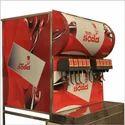 Soda Maker Pub Machine