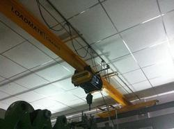 Electrical Hoists