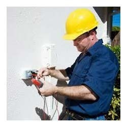 Government Licensed Electrical Contractors