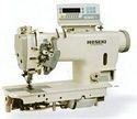 Direct Drive Mic-Oil Auto-Trimmer Split Needle Bar Machine