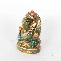 Zed Stone Painting Ganesh
