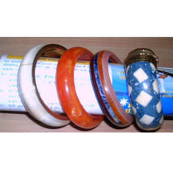 Colourfull Glass Bangles