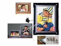 Backlit Box SWI 315 LED Crystal Light Frame
