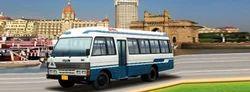 Std. Staff Bus