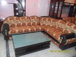 Hall Corner Sofa