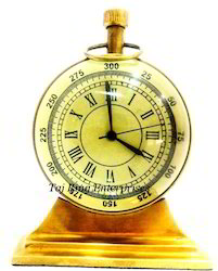 Nautical Table Top Clock