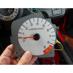 Rpm Meter Calibration Services