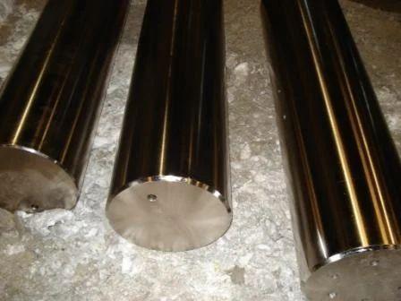Kartik Enterprises - Manufacturer of Nickel Plating & Electroplating