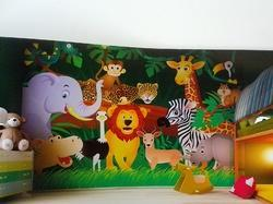 Kids Wall Posters