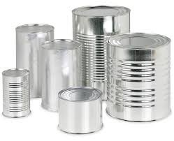 Image result for Aluminium cans