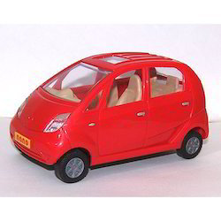 Nano Toy Cars