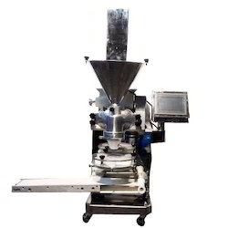 SMALL TYPE Encrusting Machine