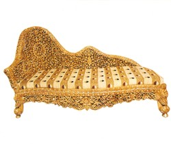 Beautiful Chaise Lounge Chair