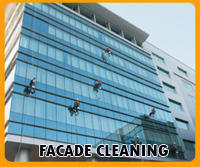 Facade Cleaning Services Facade Glass Cleaning In Mumbai
