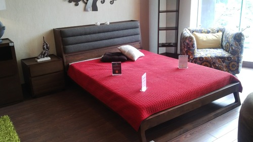 bed back design in india. Cushioned Bed  Akriti Perfections India Private Limited