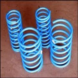Multicolor Stainless Steel Clutch Related Springs, Style: Standard, Multi
