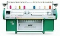 Knitting Machines - Double System