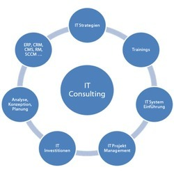 information technology consulting service