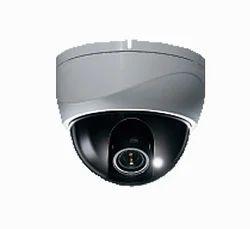 IP High Resolution Dome Camera