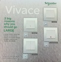 Schneider Electric Vivace Switches