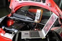 Car Music Systems Repairing Service