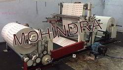Disposable Paper Cup Printing Machine, Automation Grade: Automatic