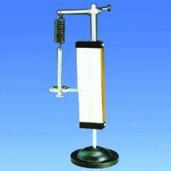 Hook's Law Apparatus