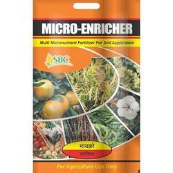 Micro Enricher Microneutrient Fertilizer